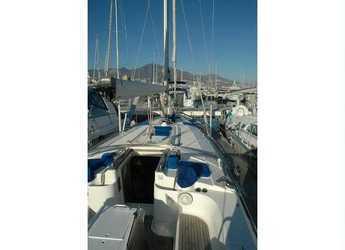 Chartern Sie segelboot Bavaria 50 in Marina Real Juan Carlos I, Valencia