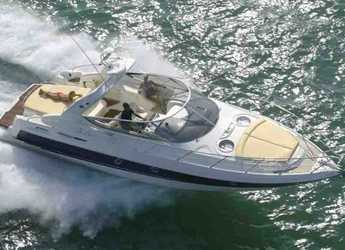 Rent a yacht in Playa Talamanca - Cranchi endurance 41