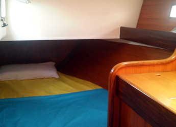 Alquilar velero Beneteau Oceanis 430 en S'Estanyol, S'Estanyol