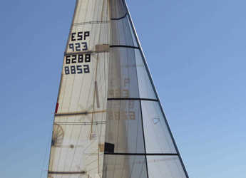 Rent a sailboat in Club Nautico de Altea  - Beneteau First 36.7