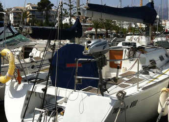 Alquilar velero Beneteau First 36.7 en Club Naútico de Altea , Altea