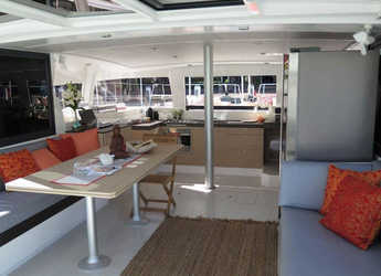 Alquilar catamarán Bali 4.3 Owner Version en Harbour View Marina, Marsh Harbour