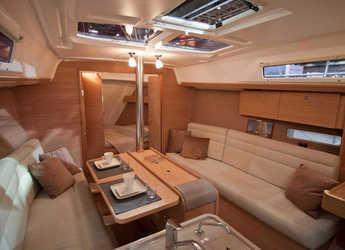 Rent a sailboat Dufour 310 in Zaton Marina, Zaton