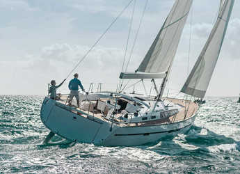 Chartern Sie segelboot in Alimos Marina Kalamaki - Bavaria Cruiser 56
