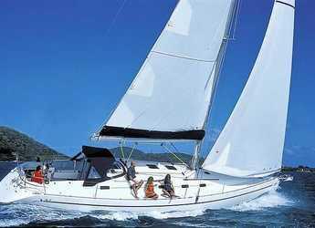 Alquilar velero Harmony 47 en Marina Gouvia, Corfú
