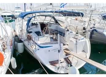 Rent a sailboat in Kos Port - Bavaria 43 Cruiser
