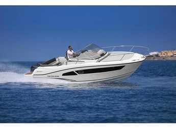 Rent a motorboat in Veruda - Jeanneau Cap Camarat 9.0 WA