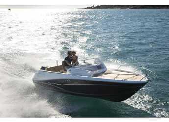 Rent a motorboat in Veruda - Jeanneau Cap Camarat 6.5 WA