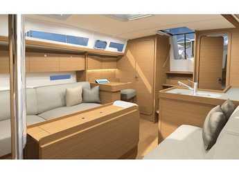 Chartern Sie segelboot Dufour 360 Grand Large in Veruda, Pula