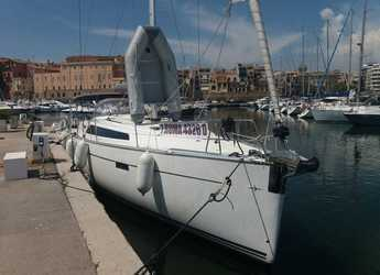 Rent a sailboat in Marina di Nettuno - Bavaria 46 Cruiser