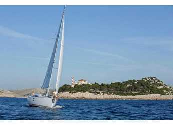 Rent a sailboat in Marina Zadar - Elan Impression 40