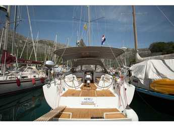 Rent a sailboat in ACI Marina Dubrovnik - Hanse 445