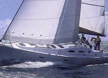 Alquilar velero Oceanis 393 en Port Lavrion, Lavrion