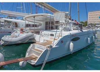 Chartern Sie katamaran in ACI Marina Split - Orana 44
