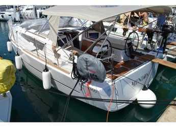 Louer voilier à Marina Sukosan (D-Marin Dalmacija) - Dufour 360 GL