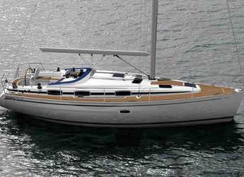 Alquilar velero Bavaria Cruiser 37 en D-Marin Borik, Zadar