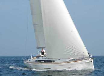Rent a sailboat in D-Marin Borik - Dufour 450 GL