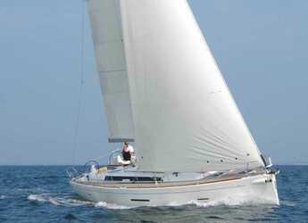 Alquilar velero en D-Marin Borik - Dufour 450 GL