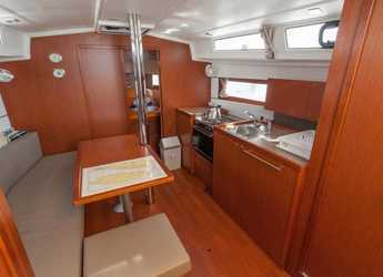 Alquilar velero en Marina Baotić - Oceanis 38