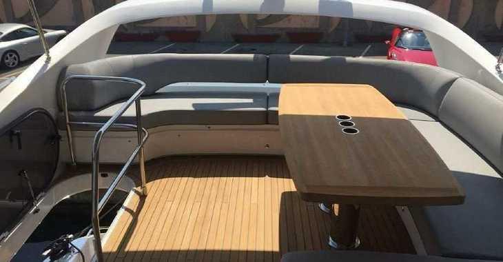 Louer yacht à Port d'andratx - Princess 52