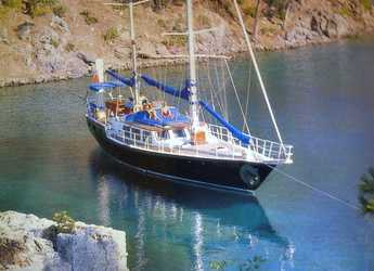 Rent a sailboat in Port of Pollensa - Stornoway MKII