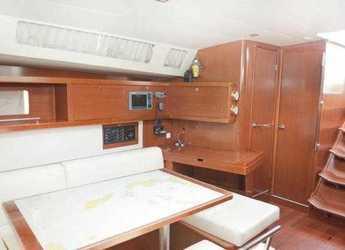 Alquilar velero Oceanis 45 en Marina Baotić, Seget Donji
