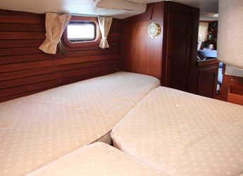 Alquilar velero Hallberg-Rassy 35 en Gandia, Costa de Valencia