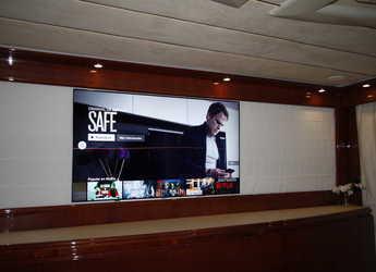 Alquilar yate Astondoa 72 GLX en Club de Mar, Palma de mallorca