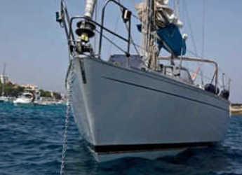 Chartern Sie segelboot in Port Ginesta - Dufour 39