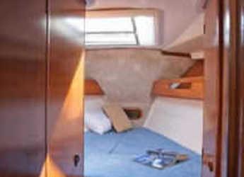 Chartern Sie segelboot Dufour 39 in Port Ginesta, Barcelona