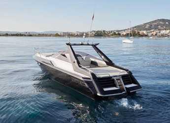 Alquilar yate Sunseeker Tomahawk 37 en Ibiza Magna, Ibiza (ciudad)