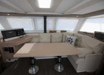 Rent a catamaran in Port Purcell, Joma Marina - Lucia 40