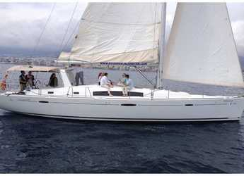 Rent a sailboat in Club Naútico de Sant Antoni de Pormany - Oceanis 50 Gran Family