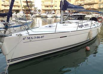 Rent a sailboat in Club Naútico de Sant Antoni de Pormany - Dufour 425 GL