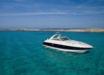 Rent a yacht in Marina Ibiza - Princess V40