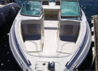 Rent a motorboat in Ibiza Magna - Chaparral 256