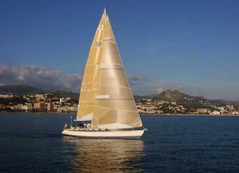 Rent a sailboat in Puerto de Málaga - X-Yachts 512