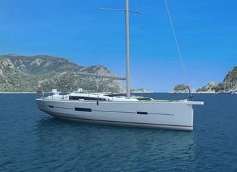 Alquilar velero en Jolly Harbour - Dufour 520 GL
