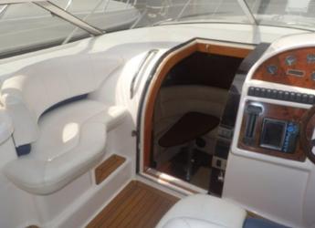 Rent a yacht Neptunus 41 Sport in Port of Santa Eulària , Santa Eulària des Riu