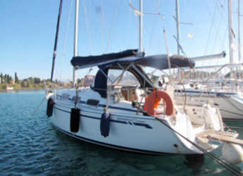 Rent a sailboat in Marina Gouvia - Bavaria 31 Cruiser