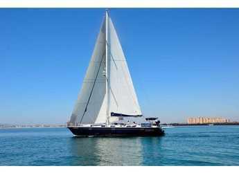 Rent a sailboat in Club Náutico Ibiza - Gib Sea 52 Master