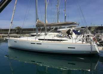 Alquilar velero en Real Club Náutico de Valencia - Jeanneau Sun Odyssey 449