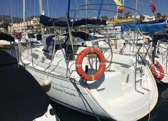 Rent a sailboat in Puerto Benalmádena - Jeanneau Sun Odyssey 29.2