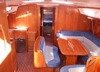 Alquilar velero Bavaria 46 C en Trogir (ACI marina), Trogir