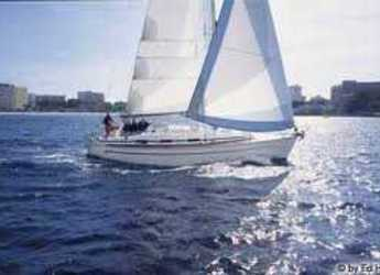 Rent a sailboat Bavaria 36 in Puerto de Málaga, Málaga
