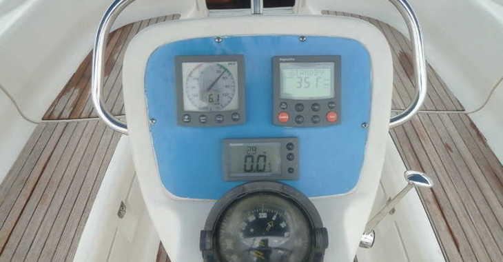 Alquilar velero Bavaria 36 en Marina Kornati, Kornati-Biograd