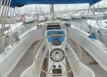 Rent a sailboat in Marina Kornati - Bavaria 36