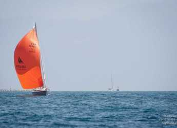 Rent a sailboat in Puerto de Málaga - Dolphin Seeker