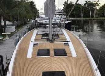 Alquilar velero Hanse 575 en Nanny Cay, Tortola