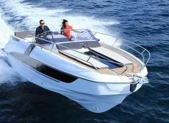 Rent a motorboat in Port Mahon - Beneteau Flyer 8.8